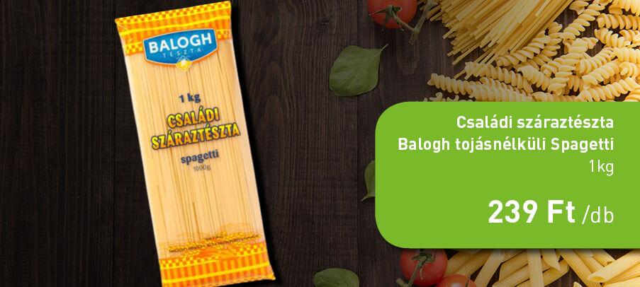 balogh tészta banner