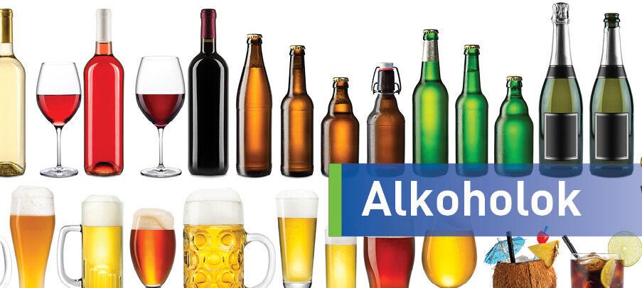 alkohol banner