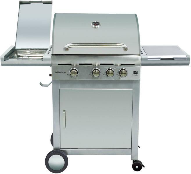 Mastermarket G21 California BBQ Premium Line Grill készülék