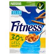 Nestlé Fitness gabonapehely  teljes értékű gabonával 375g
