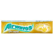 Airwaves Drops Hon méz-citrom-eukaliptusz  33,5g