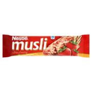 Nestlé Musli epres müzliszelet 40 g