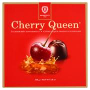 Cherry Queen étcsokoládés konyakmeggy 9 db 108 g