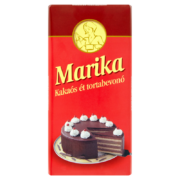 Marika kakaós ét tortabevonó 100 g