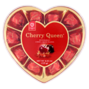 Cherry Queen konyakmeggy 125 g