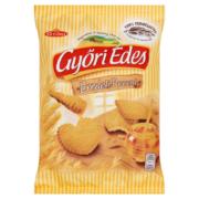 Győri Édes omlós, édes keksz 180 g