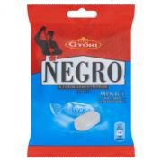 Győri Negro mentol ízű töltetlen keménycukorka 79 g