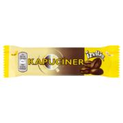 Ízvilág Kapucíner étcsokoládé bevonattal és kávés,tejszínízű töltelékkel 31g