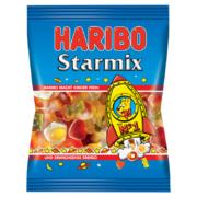 Haribo Starmix gyümölcsízű gumicukor 100 g