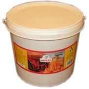 Duvél mustár 5kg 8141