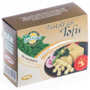 Toffini Tofu füstölt dob. 300g