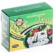 Toffini Tofu metélőhagymás dob. 300g