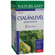 NATURLAND CSALÁN LEVÉL TEA  20X1,5G