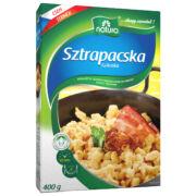 Natura Sztrapacska -Galuska tészta alap 400g.