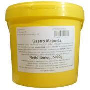 Gastro majonéz 5000g