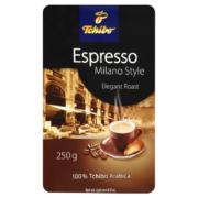 Tchibo Espresso Milano őrölt kávé 250 g