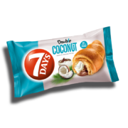 7Day's Croissant Double Coconut 80g