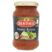 Bertolli Pesto Rosso  szósz 185g