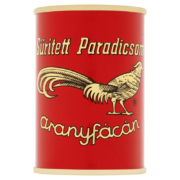 Aranyfácán sűrített paradicsom  150g 22-24%