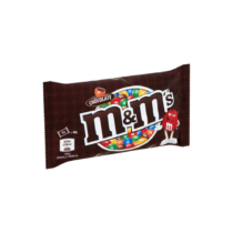 M&M's tejcsokoládés drazsé cukorbevonattal 45 g