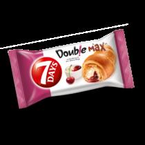 7Day's Double Croissant meggy-vanília 80g