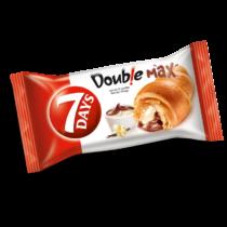 7Day's Double Croissant kakaó-vanilia 80g
