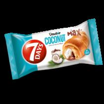 7Day's Double Croissant kókusz-kakaó 80g