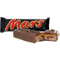 Mars csokoládé szelet 51g