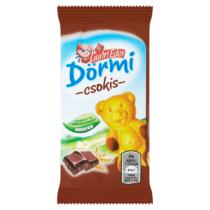 Győri Édes Dörmi csokoládés krémmel töltött puha piskóta 30 g