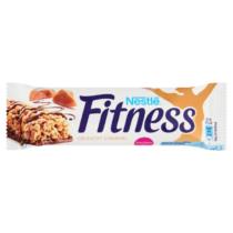 Nestlé Fitness karamellás gabonapehely-szelet 23,5 g