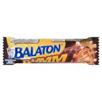 Balaton Bumm ostyaszelet karamellbe és tejbevonóba mártva búzapehellyel 42g