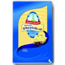 Trappista sajt szeletelt 125g Ammerland 5757