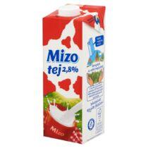 Mizo Q-Pack uht tej 2,8% 1l 6030