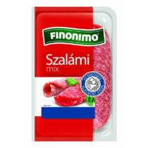 Kaiser Finonimo szalámi mix szel. 75g 1759