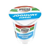 Magyar és Finom  natúr joghurt 150g 7205