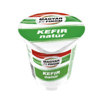 Magyar és Finom Kefír 150 gr-os  7204