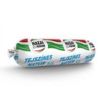 Hazai és Finom tömlős sajtkrém natúr 100g 7014