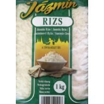 "Jázmin rizs 1kg ""zsugorral"""