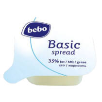 Margarin BEBO 35% 15g 8323