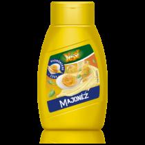 Yess majonéz 280 g