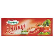 Gastro mini  Ketchup 18g Univer (150db/#)
