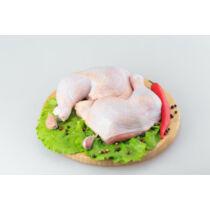 Friss magyar csirkecomb egész vcs. dv112