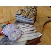 Mangalica szalonna Hevesi cca. 2-3kg dv6679