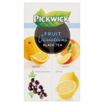 Pickwick Variáció tea II.Variáció Kék 20x2g