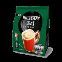 Nescafé  3in1 Strong tasak 180g  instant kávé