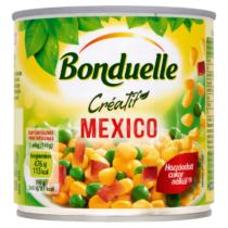 Bonduelle Mexikói Zöldség keverék 340g