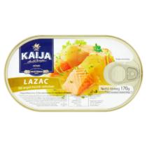 Kaija Lazacfilé 170g Angol Mustáros