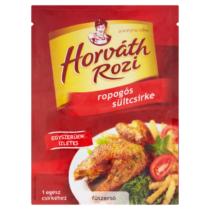 H Rozi Ropogós Sültcsirke fűszersó30 g