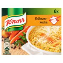 Knorr Leves Kocka 60g Erő