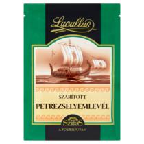 Lucullus Petrezselyemlevél  szárított 5g
